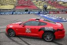 2015 Ford Mustang MIS Pace Car