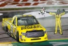 Kyle Busch Wins UNOH 225 at Kentucky Speedway