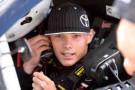 2014 NSCS Driver Brett Moffitt - Photo Credit: Jason Miller/Getty Images