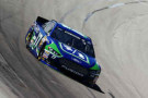 2014 NSCS Driver Ricky Stenhouse Jr on track in the No. 17 Fifth Third Bank Ford Fusion - Photo Credit: Andy Lyons/Getty Images