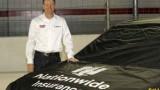 2014 NSCS Driver Dale Earnhardt Jr (Nationwide Insurance)