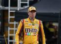 NASCAR Driver Kyle Busch (M&M's) - Photo Credit: Sarah Glenn/Getty Images