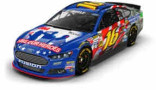 2014 NSCS No. 16 3M Hire Our Heroes Ford Fusion