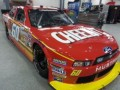Chris Buescher, No. 60 Cheez-It Ford Mustang