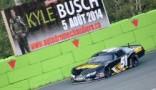 Kyle Busch Wins The Autodrome Chaudiere