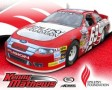 No. 69 Epilepsy Foundation Ford Fusion Layout