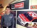Ryan Blaney / Wood Brothers Racing