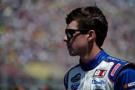 2014 NCWTS Driver Ryan Blaney (Cooper Standard) - Photo Credit: Jared C. Tilton/Getty Images