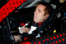 NASCAR Driver Greg Biffle in car - Photo Credit: Gregory Shamus/Getty Images