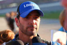2014 NSCS Driver Jimmie Johnson (Lowe's) - Photo Credit: Mike Ehrmann/Getty Images