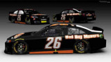 2014 NSCS No 26 Bad Boy Mowers Toyota Camry