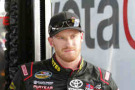 2014 NCWTS Driver Jeb Burton (ESTES) - Photo Credit: Jerry Markland/Getty Images