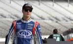 2014 NNS Driver Trevor Bayne (AdvoCare/RFR) - Photo Credit: Jerry Markland/Getty Images