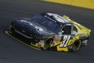 Dylan Kwasniewski, No. 31 AccuDoc Solutions / Rockstar Energy Drink Chevrolet