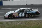 Austin Reed, No. 44 GHATechnologies / Approved Memory Toyota Camry