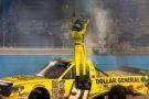 Erik Jones Wins Second Consecutive Lucas Oil 150 At Phoenix International Raceway