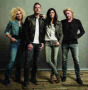 GRAMMY Award-winning Little Big Town will perform before the biggest all-star event in sports when the NASCAR Sprint All-Star Race returns to Charlotte Motor Speedway on Saturday, May 16. (Photo courtesy of Little Big Town)