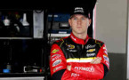 2015 NSCS Driver Michael Annett (Pilot/Flying J) - Photo Credit: Jerry Markland/Getty Images