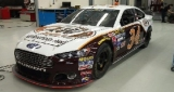 2015 NSCS No. 34 A&W All American Food Ford Fusion