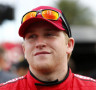 2015 NASCAR Driver Chris Buescher - Photo Credit: Jerry Markland/Getty Images