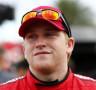 2015 NASCAR Driver Chris Buescher - Photo Credit: Jerry Markland/Getty Images