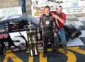 Christopher Bell Wins 39th Annual Rattler 250