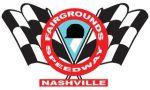 Fairgrounds Speedway Nashville Logo