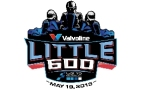 Valvoline Little 600 Logo