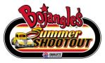 Bojangles' Summer Shootout Logo