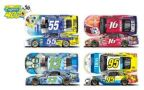 Nickelodeon Announces All-Star NASCAR Driver Lineup For SpongeBob SquarePants 400 Weekend At Kansas Speedway