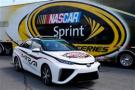 2015 Toyota Mirai Richmond International Raceway Pace Car - Photo Courtesy of Toyota Racing