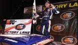 William Byron Wins Kevin Whitaker Chevrolet 150 (Photo Credit: Getty Images for NASCAR)