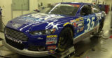 2015 NSCS No. 35 Speed Stick Ford