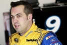 2015 NSCS Driver, Sam Hornish Jr (Twisted Tea) - Photo Credit: Brian Lawdermilk/Getty Images