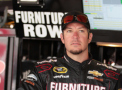 Martin Truex, Jr., driver of the #78 Furniture Row/Visser Precision Chevrolet SS, qualified for second position, Friday, May 29, 2015, for the NASCAR Sprint Cup race Sunday at Dover International Speedway in Dover, Delaware. Truex, Jr. is second in the NASCAR Sprint Cup Series (NSCS) standings. (Photo by Alan Marler/HHP for Chevy Racing)