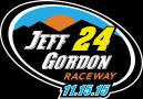 Jeff Gordon Raceway Logo