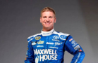 2015 NSCS Driver, Clint Bowyer (Maxwell House)