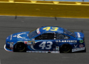 NSCS No. 43 U.S. Air Force/Smithfield Ford Fusion