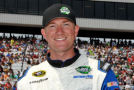 2015 NSCS Driver, Eddie MacDonald - Go Green Racing