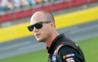 2015 NSCS Driver, Josh Wise - Photo Credit: Brian Lawdermilk/Getty Images
