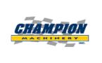 Champion Machinery Logo