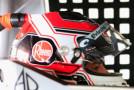 2015 NCWTS Driver, Austin Dillon, sits inside his No. 33 Rheem Chevrolet Silverado at New Hampshire Motor Speedway. - Photo Credit: Chris Trotman/Getty Images