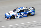2015 NSCS river, Ricky Stenhouse Jr., on track in the No. 17 Fastenal Ford Fusion - Photo Credit: Rey Del Rio/Getty Images