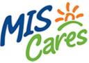 MIS Cares Logo