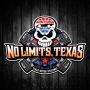 No Limits, Texas (Texas Motor Speedway) Logo