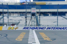 Richmond International Raceway Goes Gold to Honor Jeff Gordon and Support Childhood Cancer Awareness