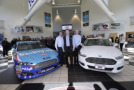 Richard Petty Motorsports Continues Winning Tradition with Ford Performance Extension