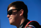 Erik Jones, driver of the #4 Toyota Certified Used Vehicles Toyota, looks on during qualifying for the NASCAR Camping World Truck Series Lucas Oil 150 at Phoenix International Raceway on November 13, 2015 in Avondale, Arizona. - Photo Credit: Chris Trotman/Getty Images