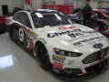 2015 NSCS No. 9 Cheney Brothers Ford Fusion